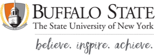 Buffalo State. The State University of New York.